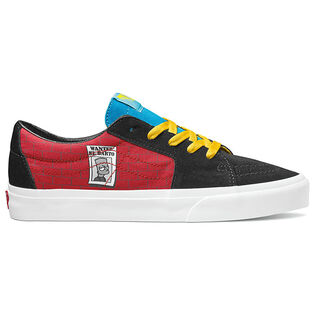 Men's The Simpsons Sk8-Low Shoe