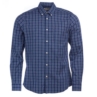 Men's Highland Check 23 Tailored Shirt