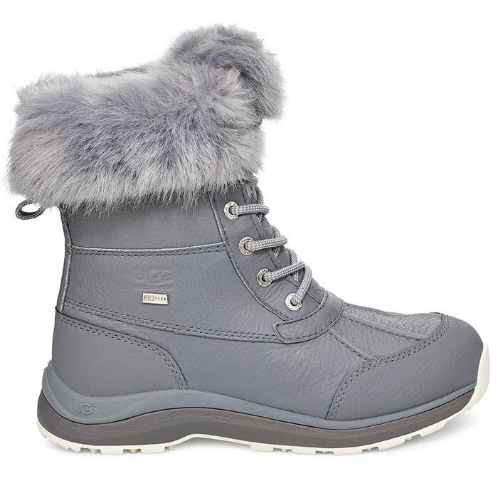 Women's Adirondack III Fluff Boot