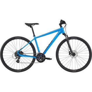 Quick CX 3 Bike [2020]