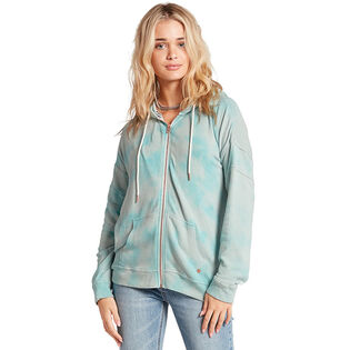 Women's Lived In Lounge Zip Hoodie