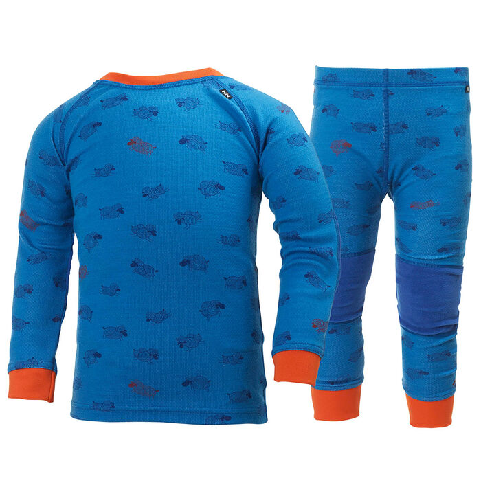 Kid's 2-Piece Warm Set