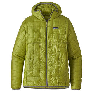 Men's Micro Puff® Hoody Jacket