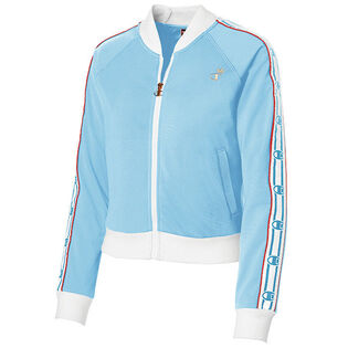 Women's Logo Track Jacket