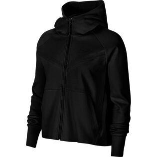 Chandail à capuchon Sportswear Tech Fleece Windrunner pour femmes