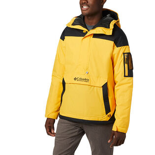 Anorak Challenger pour hommes