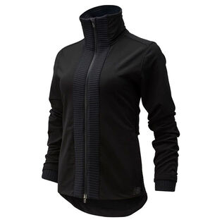 Women's Q Speed Winterwatch Jacket