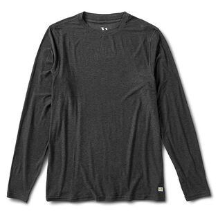 Men's Strato Tech Long Sleeve T-Shirt