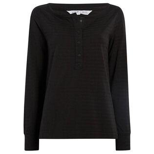 Women's Meadow Forks Henley Top