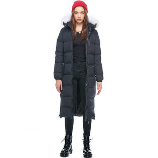 Women's Fox Valley Parka