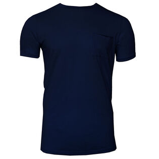 Men's Hemp Pocket T-Shirt