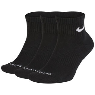 Men's Dri-FIT® Cushion Quarter Sock (3 Pack)