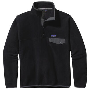 Men's Lightweight Synchilla® Snap-T® Fleece Pullover Top
