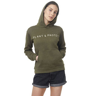 Women's Plant And Protect Hoodie