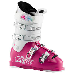 Juniors' Starlet 60 Ski Boot [2020]
