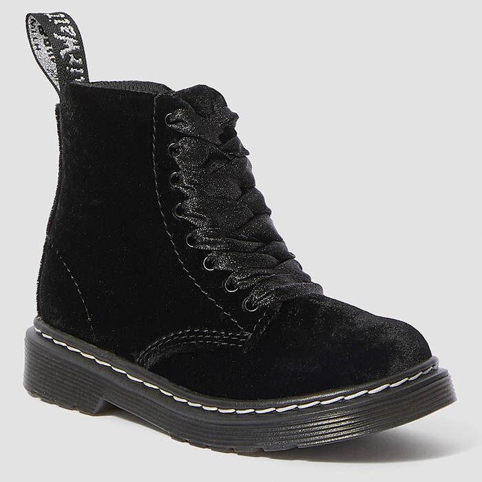 Kids' [7-10] 1460 Velvet Boot