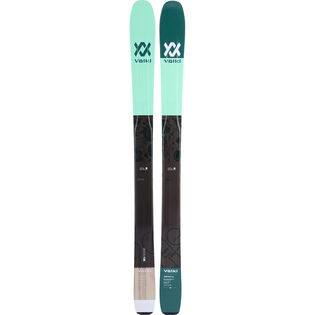 Women's 90Eight Ski [2018]