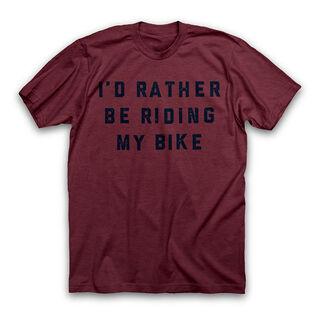Men's Rather Be Riding T-Shirt