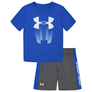 Boys' [2-4T] Rising Two-Piece Set
