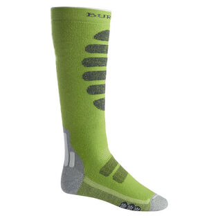 Men's Performance + Midweight Sock
