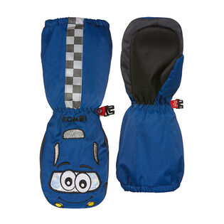 Kids' [2-6] Car Family Mitten