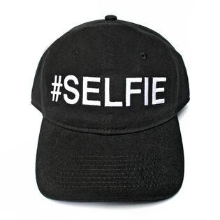 Unisex Selfie Baseball Cap