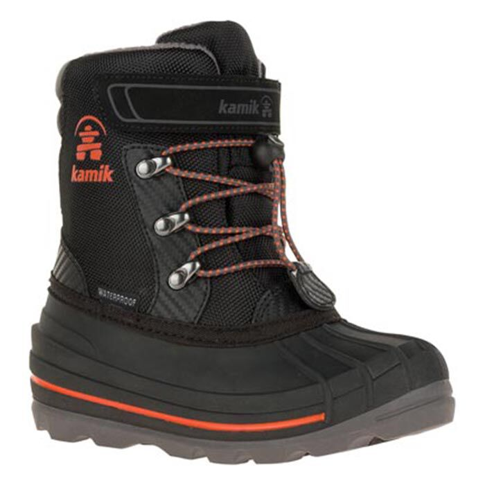 Kids' [11-7] Chuck Boot