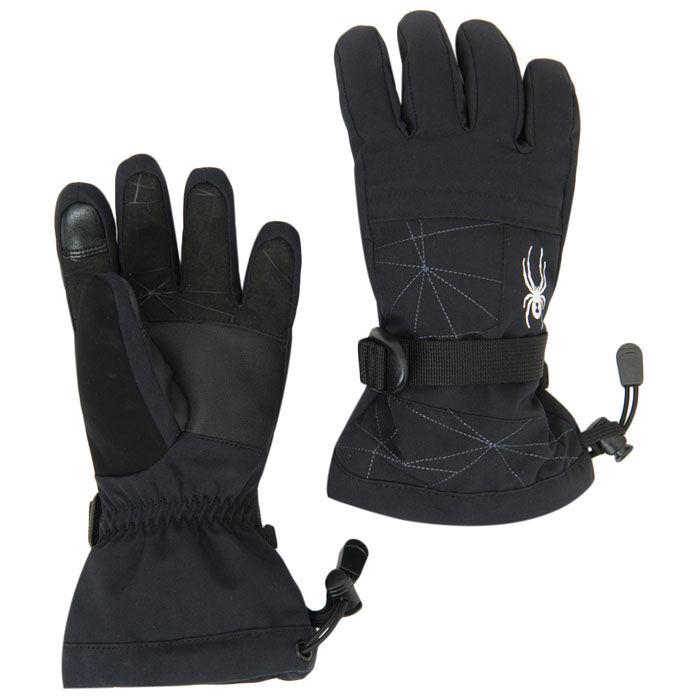 Junior Boys' [8-20] Overweb Glove