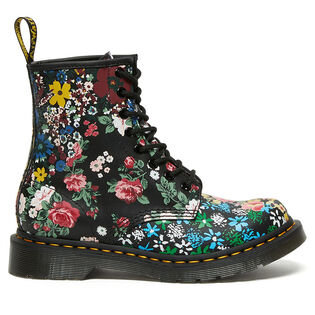 Women's 1460 Pascal Backhand Floral Boot