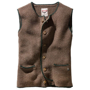 Gilet Andy pour hommes