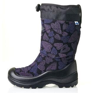 Kids' [1-4] Snowlock Boot