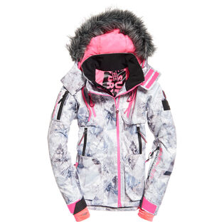 Women's Ultimate Snow Action Jacket