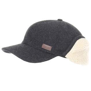 Men's Sherpa Baseball Cap