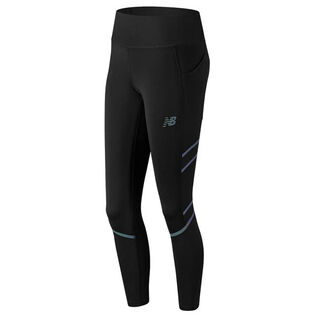 Women's Q Speed Mesh Tight