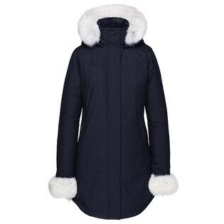 Women's Tundra Coat