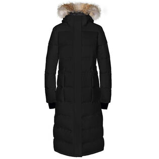 Women's Ajna Coat