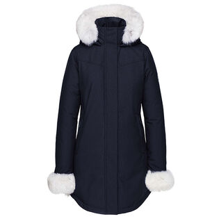 Women's Tundra Coat