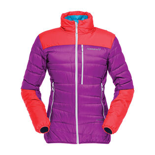 Women's Falketind Down Jacket