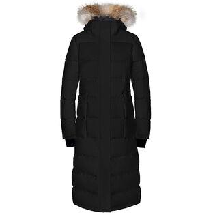 Women's Ajna Coat