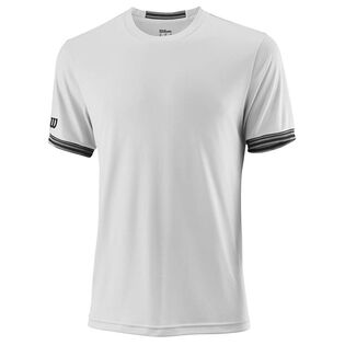 Men's Team Solid Crew T-Shirt