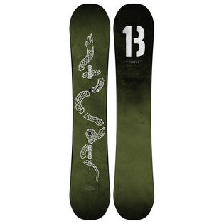 Descendant 158 Snowboard [2019]