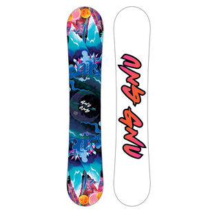 Velvet 150 Snowboard [2019]