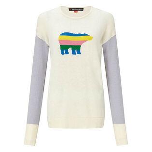 Women's Bear Crew Sweater