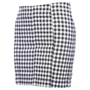 Women's Modern Gemme Novelty Skirt