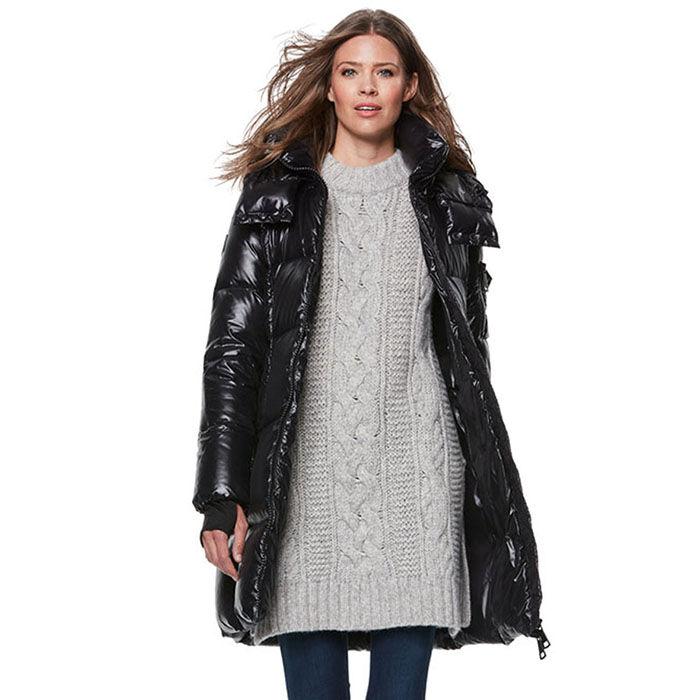 Women's Noho Coat