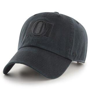 Men's Ottawa Senators Clean Up Tonal Hat