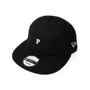 Men's Small P Baseball Cap