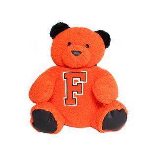 Women's Mascot Bear Backpack