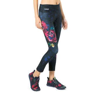 Women's Capri Posicional Legging