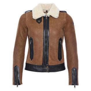 Women's Danford Shearling Jacket
